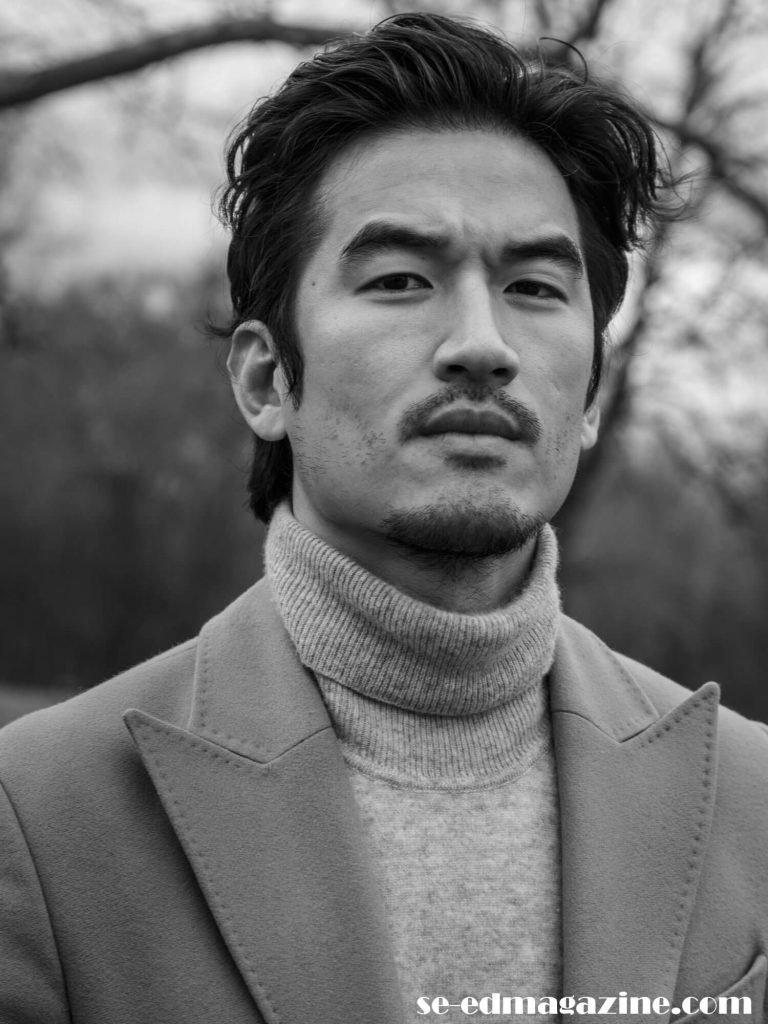 Tony Chung นายแบบจากฝั่งเอเชียที่โกอินเตอร์ก็อาจจะมีอยู่ไม่น้อย แต่สำหรับหนุ่ม โทนี่ ชุง อาจจะเป็นเพียงไม่กี่คนที่เด้งเตะตาด้วยภาพ