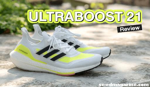 Adidas Ultraboost 21 และมีเหตุผลที่ดีมากนั่นคือรองเท้าวิ่งถูกสร้างมาเพื่อการวิ่งและไม่ดูดีเมื่อไปห้างสรรพสินค้านับตั้งแต่รุ่นที่